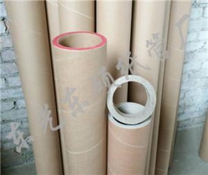 沧州拉伸膜纸管厂