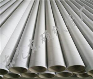 南皮拉伸膜纸管