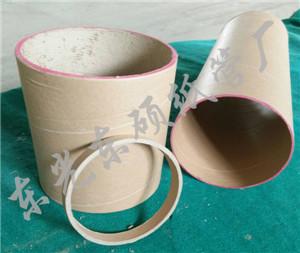 南皮拉伸膜纸管厂