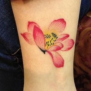 纹身小图案多少钱-洗纹身价格表/简单纹身小图案多少