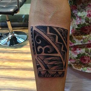 昆明纹身刺青工作室