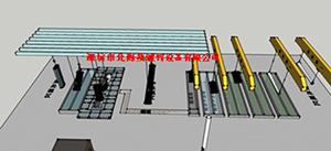 【图片】镀锌炉窖加工中冷却水的作用 镀锌炉窖各构件温度设计