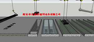 【图文】热镀锌设备酸洗中的化学反应 热镀锌设备的优点