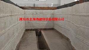 【文章】热镀锌设备锌层脱落的原因解析 山东热镀锌设备基本工艺特征分析