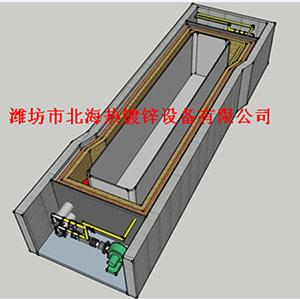 【组图】镀锌设备加工速度如何调控 镀锌设备产生漏锌有哪些原因