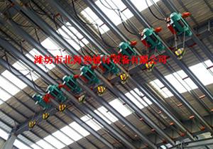 【多图】镀锌设备加工速度如何调控 镀锌设备的排风准则