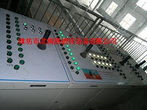 镀锌专用单轨吊车控制系统