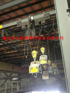 【推荐】热镀锌设备起吊速度科学调控办法 诠释热镀锌设备的优点