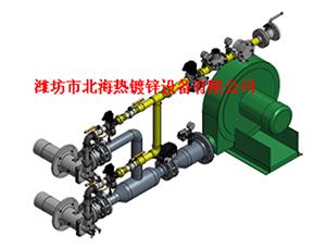 【经验】热镀锌设备需控制起吊速度 热镀锌设备烘干的生产工序