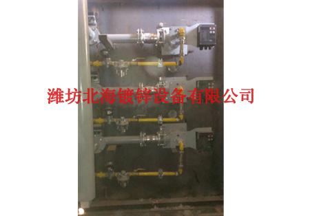 【经验】热镀锌设备烘干的方式 潍坊热镀锌设备基本特点讲解