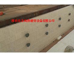 陶瓷纤维模块炉窑