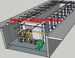 【图文】浅析热镀锌设备生产工序烘干_哪里采购品牌热镀锌设备