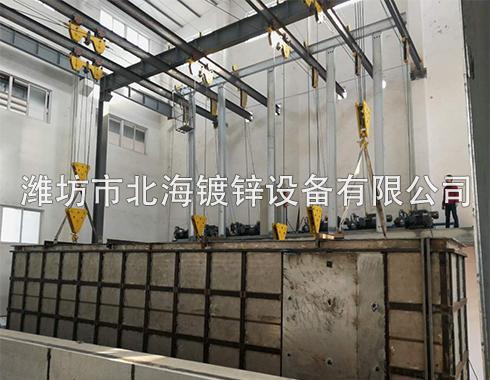 【原创】镀锌设备工艺里铝的功效 潍坊镀锌设备的点检标准有哪些