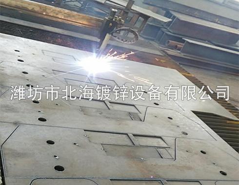 热镀锌连续生产线