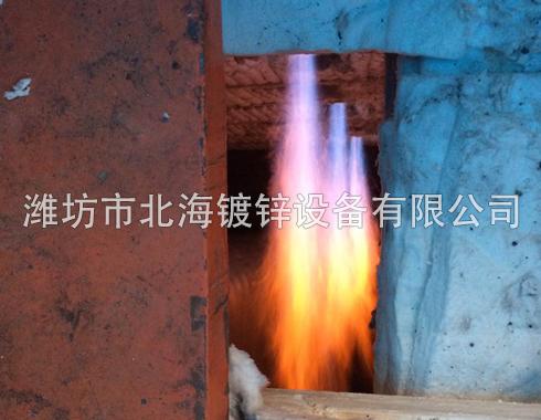 热镀锌生产线