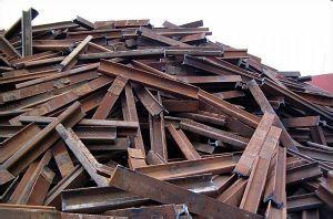 贵阳废钢回收