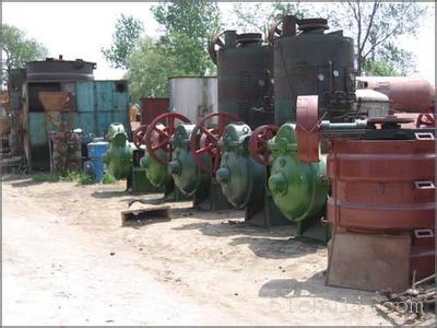 机械设备回收公司