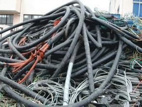 贵阳线缆回收