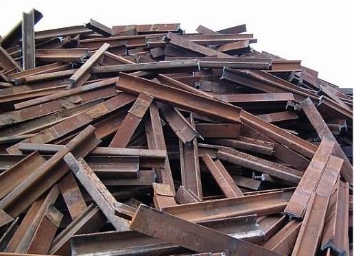 贵阳废旧金属回收公司
