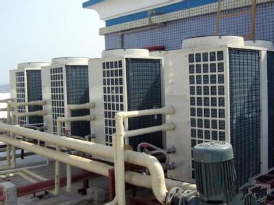 废旧中央空调回收
