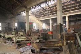 整厂拆除回收