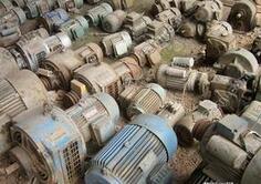 废旧电机回收