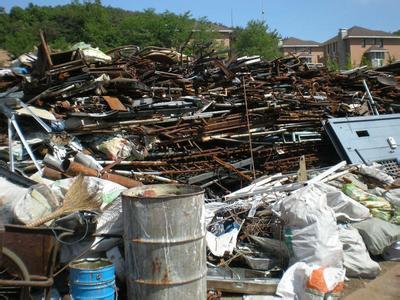 貴州廢舊物資回收