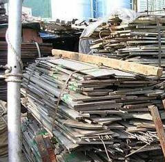 廢舊物資回收公司