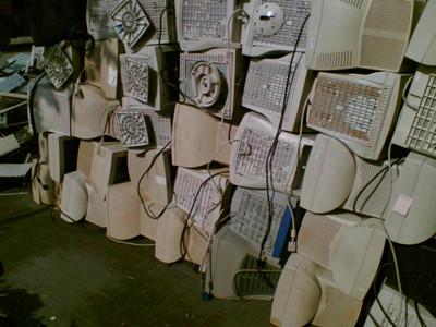 贵州废旧电器回收