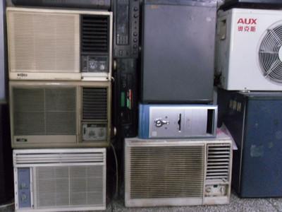 貴陽廢舊電器回收