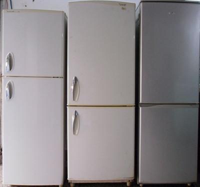 貴州廢舊冰箱回收