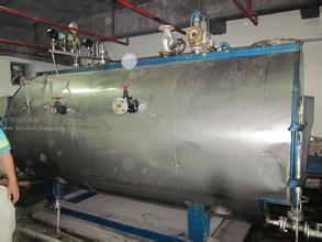 貴陽鍋爐回收