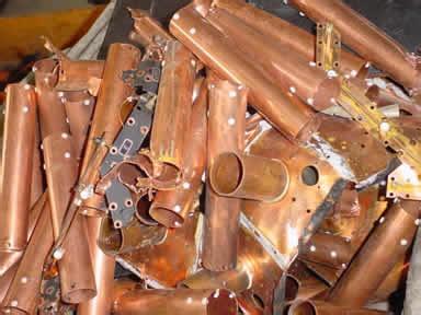 贵州有色金属回收