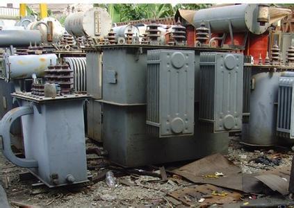 貴陽廢舊變壓器回收