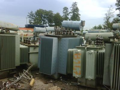 貴陽廢舊變壓器回收公司