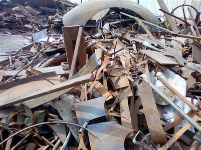 贵阳金属回收