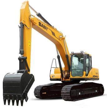 贵州挖掘机培训