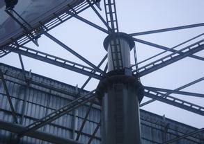 贵阳钢结构工程