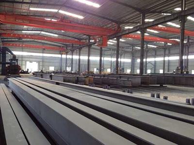 贵州H型钢加工