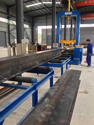 贵阳H型钢生产