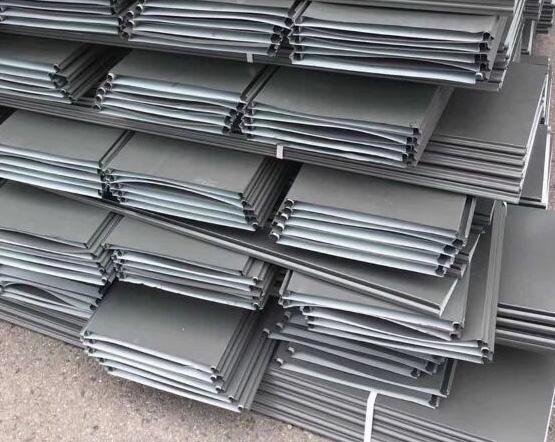 贵州彩钢围挡施工