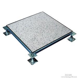 銅仁全鋼防靜電地板