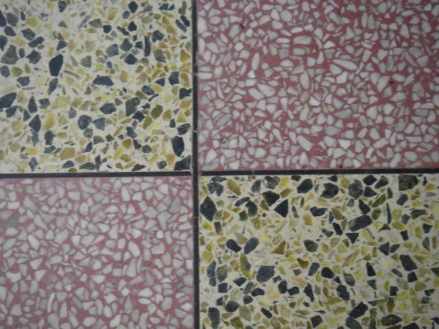貴陽水磨石地板