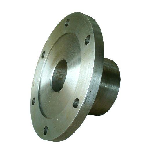 齿轮联轴器