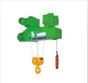 HC32T電動葫蘆