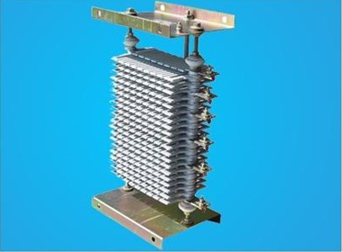起重机电阻器