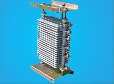 起重機電阻器