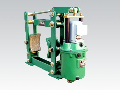 液壓製動器