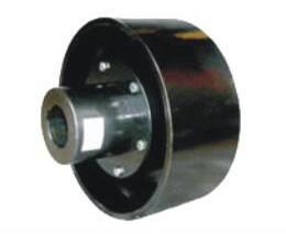 製動輪聯軸器