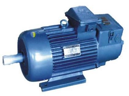 YZ系列起重机电机